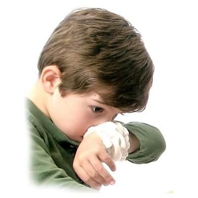 Sách dạy con: Bệnh quen ở trẻ mẫu giáo (P.1) - 1